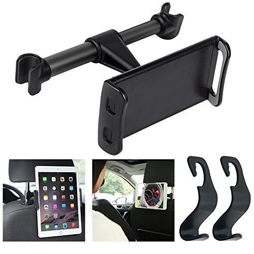 tablet holder and car organizer - 2