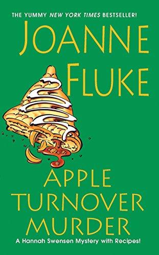 Apple Turnover Murder (A Hannah Swensen Mystery)