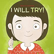I Will Try (MIndful Mantras) (Volume 5)