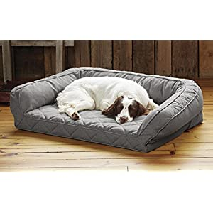 Bolster Dog Beds