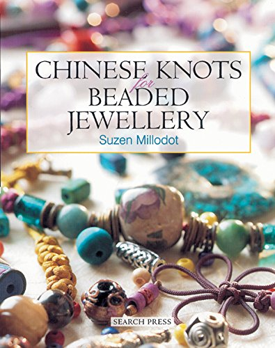 Chinese Knots for Beaded - Victoria Texas Shopping