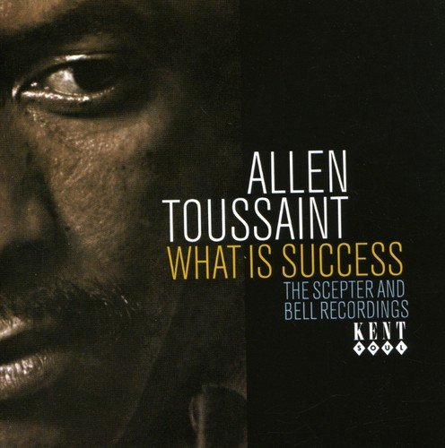 Success Bell (What Is Success: The Scepter & Bell Recordings)