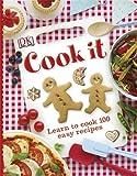 Cook It, Dorling Kindersley Publishing Staff, 1465402543
