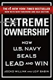Books : Extreme Ownership: How U.S. Navy SEALs Lead and Win (New Edition)