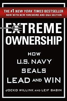 Extreme Ownership U S Navy SEALs ebook product image