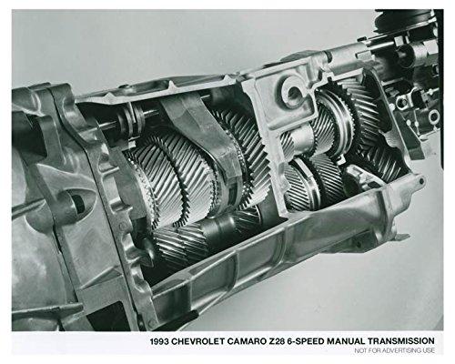 z28 transmission - 4