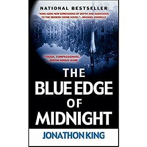The Blue Edge of Midnight Audiobook