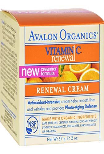 Avalon Organics Vitamin C