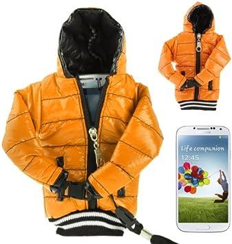 Universal Smartphone 5,5 pulgadas Funda – Chaqueta plumífero ...
