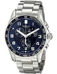 Men's 241652 Stainless Steel Watch