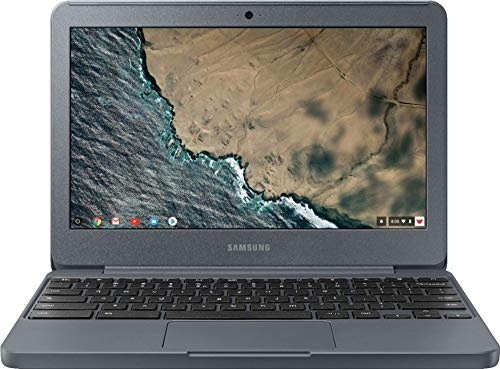 For Sale! Samsung Chromebook 3 XE501C13-K01US, Intel Dual-Core Celeron N3060, 11.6 HD, 2GB DDR3, 16...