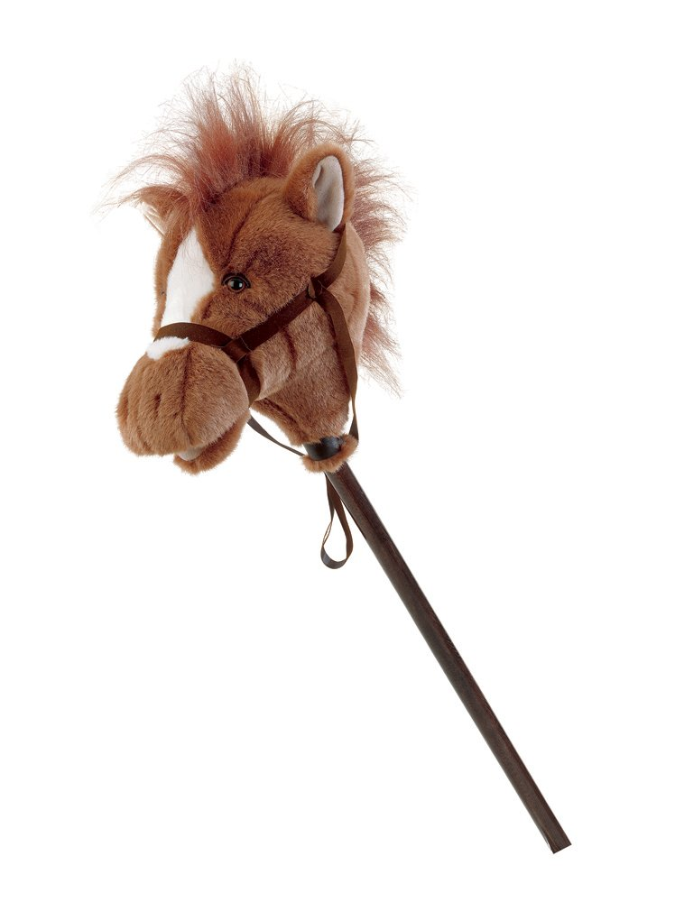 Mary Meyer Easy RideUms 33 Inch Stick Horse Appaloosa 11670