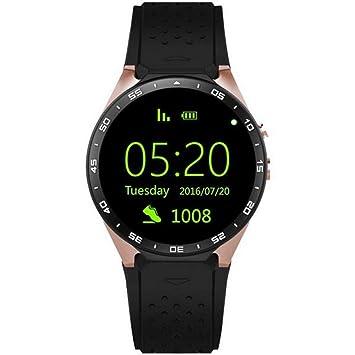 ZLOPV Pulsera Activa 3G smartwatch 512MB / 4GB Bluetooth ...