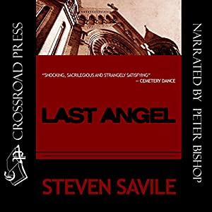 The Last Angel Audiobook