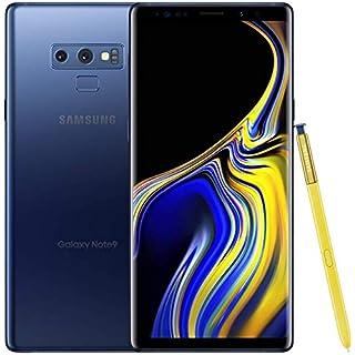 Samsung Galaxy Note 9 Verizon Ocean Blue 128GB