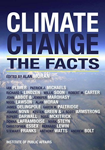Climate Change: The Facts (Warming History Global A)