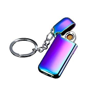 Amazon.com: MAILE Llavero portátil de carga USB resistente ...