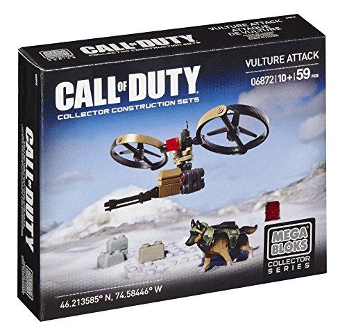 uty Vulture Attack Building Set ()