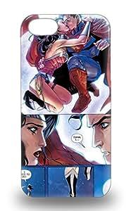 Fashion 3D PC Soft Case Cover For Iphone 5/5s American Wonder Woman Justice League ( Custom Picture iPhone 6, iPhone 6 PLUS, iPhone 5, iPhone 5S, iPhone 5C, iPhone 4, iPhone 4S,Galaxy S6,Galaxy S5,Galaxy S4,Galaxy S3,Note 3,iPad Mini-Mini 2,iPad Air )