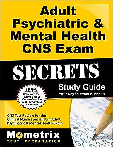 mental health exam