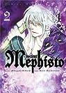 Docteur Méphisto T2 par Kikuchi