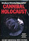 Cannibal Holocaust Deluxe Edition