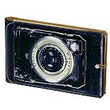 Vintage Camera Photo Album