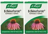 (2 Pack) - A Vogel - Echinacea Tablets | 120's | 2 PACK BUNDLE