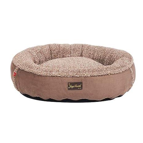Blue Bridge Casa de Perro, Saco de Dormir para Mascotas del Nido del Perro pequeño