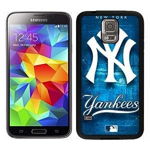 MLB New York Yankees Case For Samsung Galaxy S5 I9600