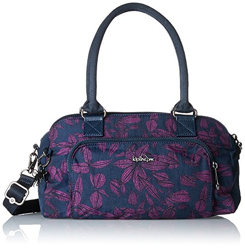 baguette Bolsos Bl Varios Kipling Alecto Bloom Colores Mujer Orchid AEpZq