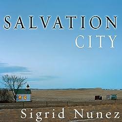 Salvation City