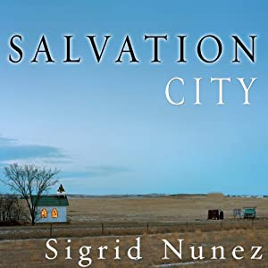 Salvation City Audiobook