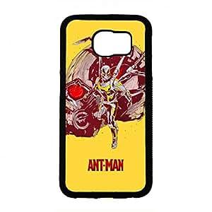Creative Ant-Man Funda For Samsung Galaxy S6, Samsung Galaxy S6 Ant-Man Funda - Maryel