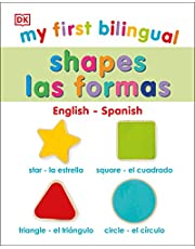 My First Bilingual Shapes