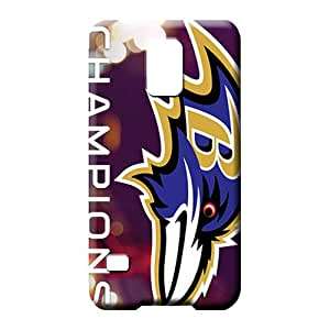 samsung galaxy s5 case Slim Fit Perfect Design phone carrying skins baltimore ravens nfl football