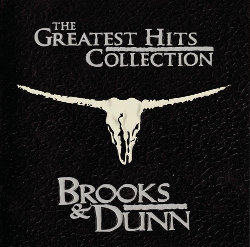 Brooks and dunn the greatest hits collection