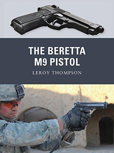 The Beretta M9 Pistol ()
