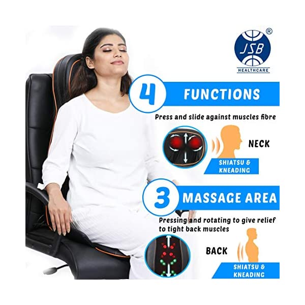 Best Car Seat Massager India 2020