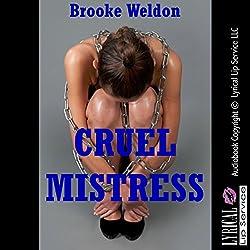 Cruel Mistress