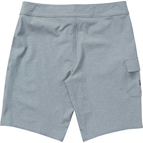 Billabong Boys' Big Day X Boardshort, Grey Heather, 30 by Billabong (Image #2)