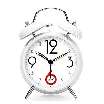 dxnspf-016 Loud Alarma Bell Mute silencioso movimiento de ...