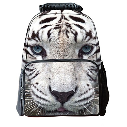 OpetHome 3D Animal Print Backpack 15