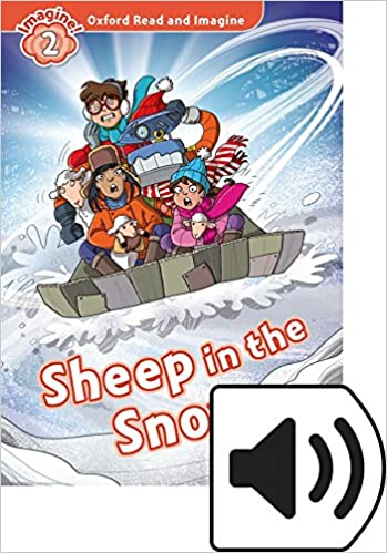 Oxford Read and Imagine 2. Sheep in the Snow MP3 Pack: Amazon.es ...