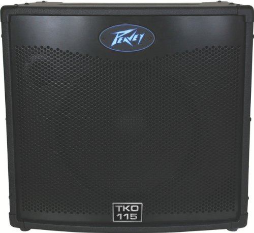 Peavey  TOUR TKO 115 Bass Combo Amplifier by Peavey