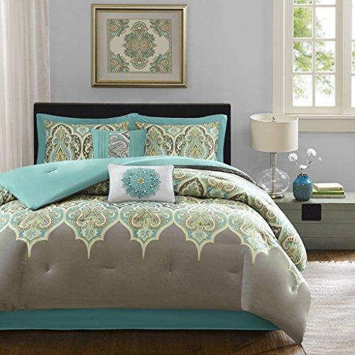 Madison  Piece Crib Bedding Set