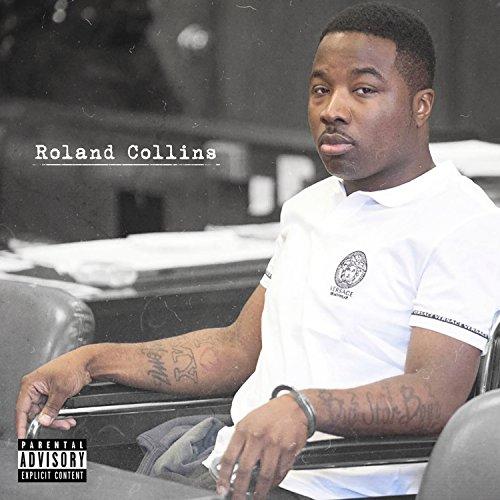 Troy Ave - Roland Collins - CD - FLAC - 2016 - FORSAKEN Download