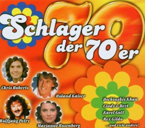 Schlager Der 70er Amazon De Musik