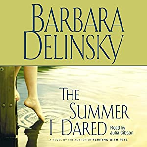 The Summer I Dared Audiobook