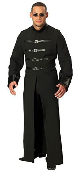Rubies 1 4443 52 - Disfraz de caballero futurista (talla 52 ...